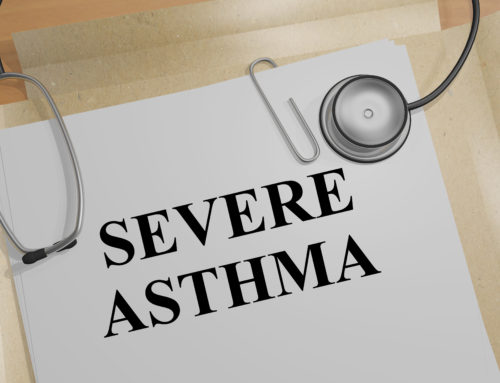 New Clarity for Clinicians Dealing with Therapeutic Options for Severe Asthma