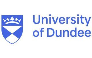 uni dundee logo