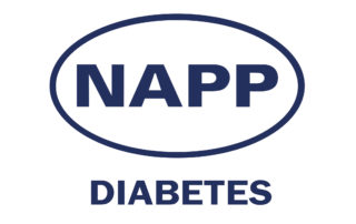napp diabetes logo