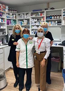Superdrug Pharmacy Glenrothes