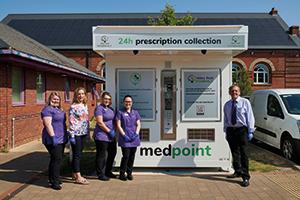 The Wellbeing Pharmacies Group Kirkcaldy, Fife