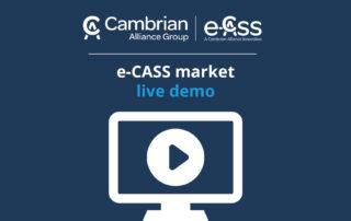 e-CASS Market Live Demo L S