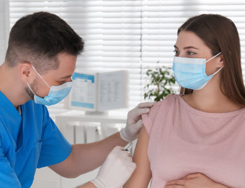 COVID-19 Vaccine Study for Pregnant Women Launches