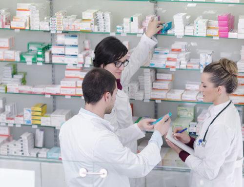 Pharmacy PRPS Training Grant Extended