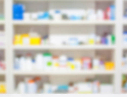 MP introduced to new NHS services at Lanarkshire pharmacy